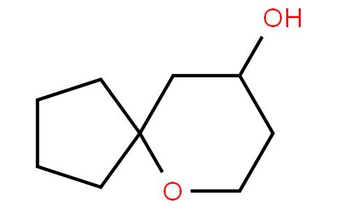 20177315 - 6-氧杂螺[4.5]癸烷-9-醇 | CAS 855398-58-2